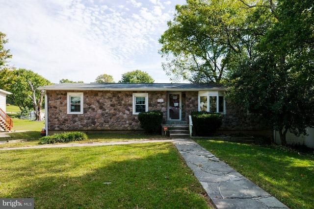 Single Family for Sale at 8423 Commercial St Savage, Maryland 20763 United States