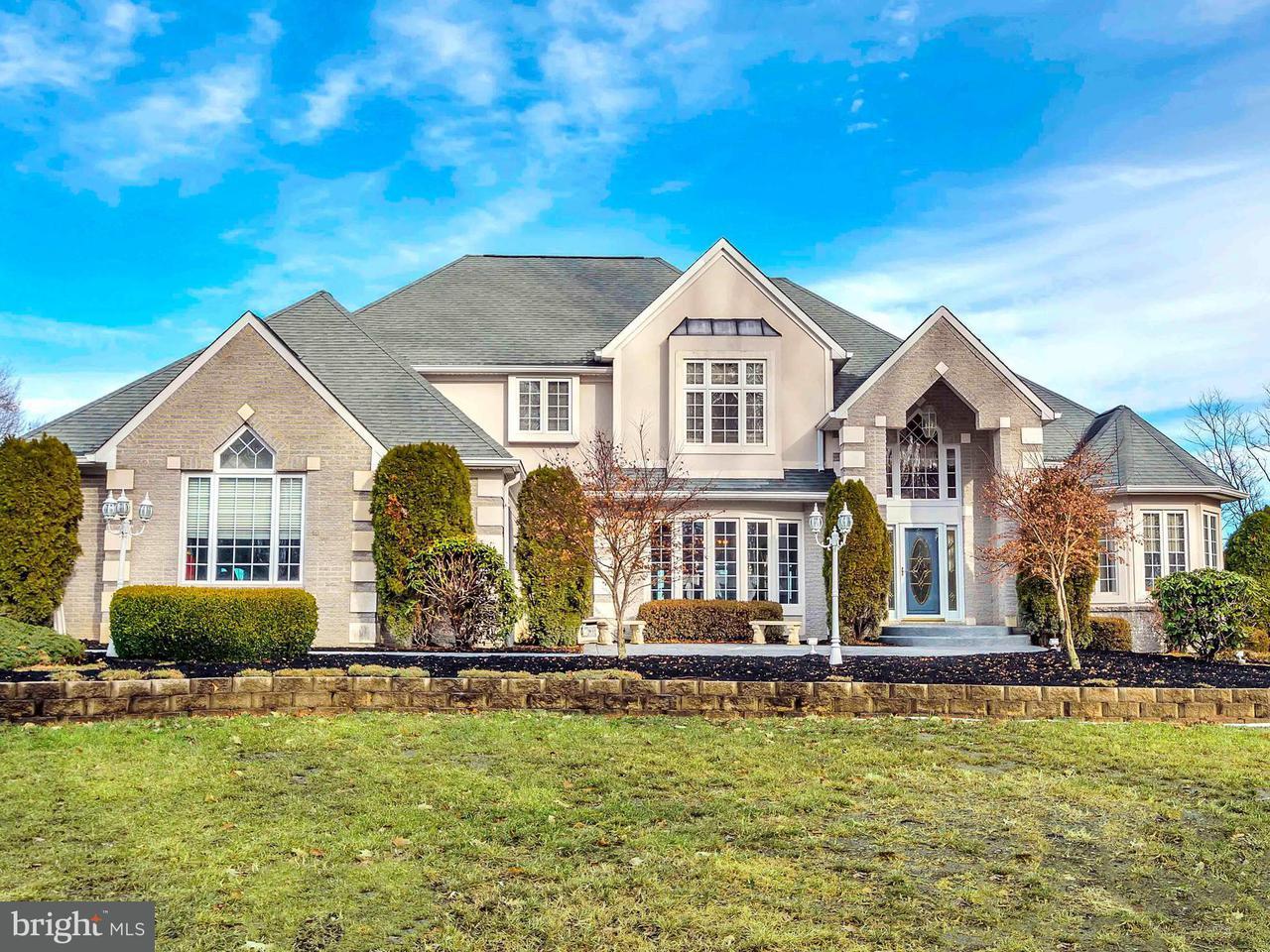 Casa Unifamiliar por un Venta en 18 POTOMAC OVERLOOK Lane 18 POTOMAC OVERLOOK Lane Stafford, Virginia 22554 Estados Unidos