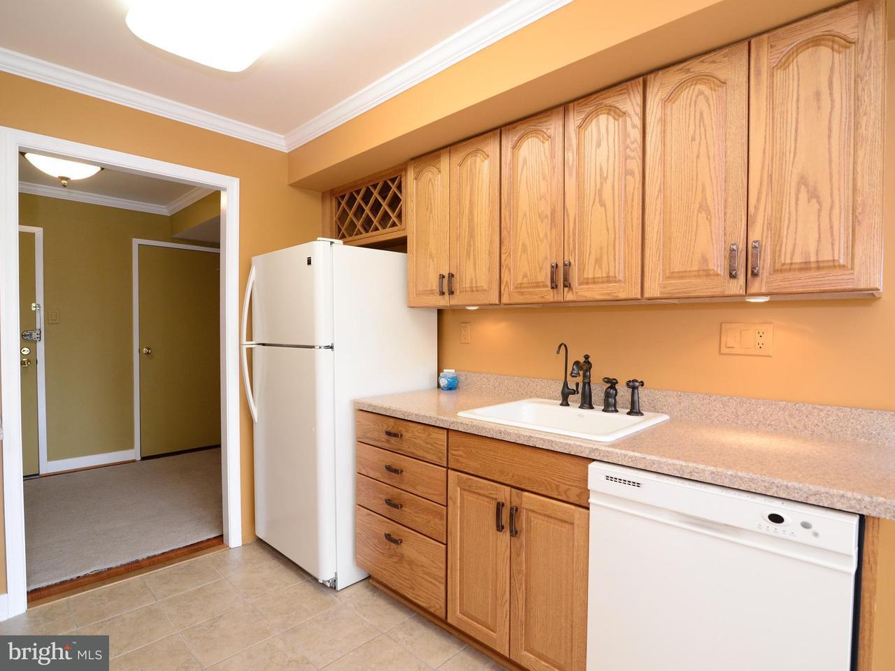 Condominium for Rent at 3031 Borge St #204 Oakton, Virginia 22124 United States