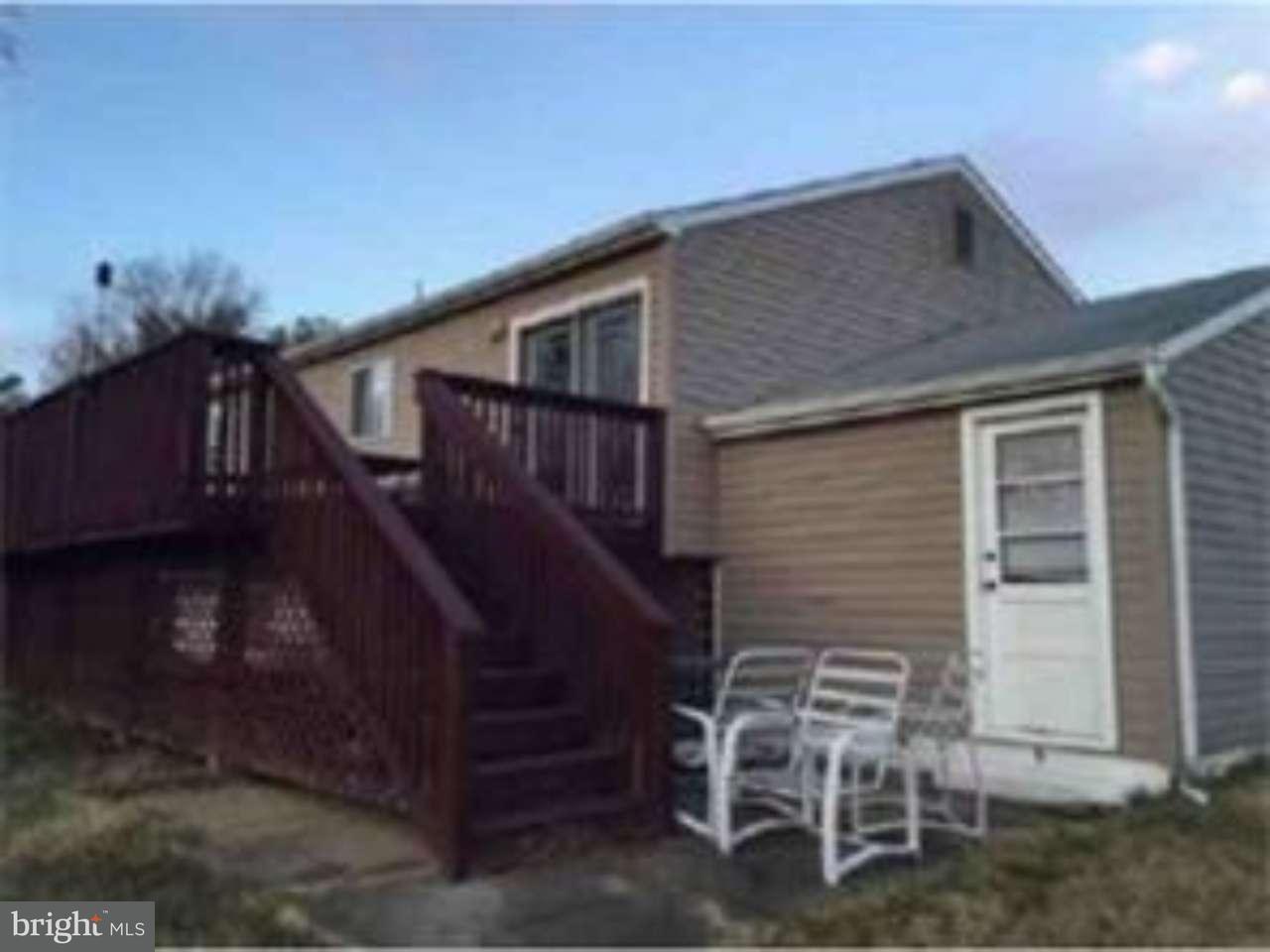 Additional photo for property listing at 604 HEMMINGS WAY  Lawnside, Нью-Джерси 08045 Соединенные Штаты