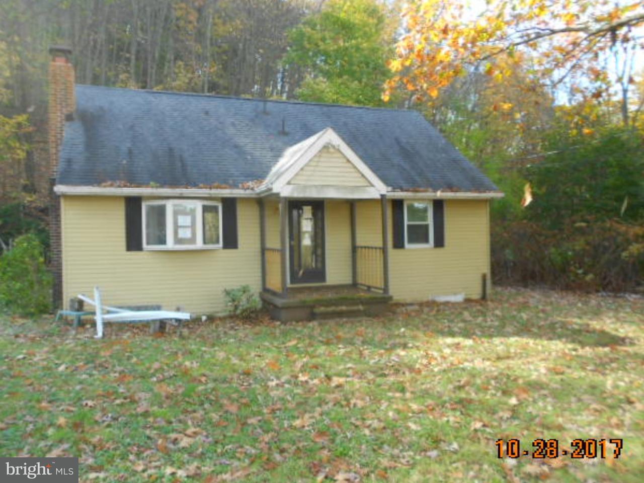 Maison unifamiliale pour l Vente à 214 W PLANE Street Gordon, Pennsylvanie 17936 États-Unis