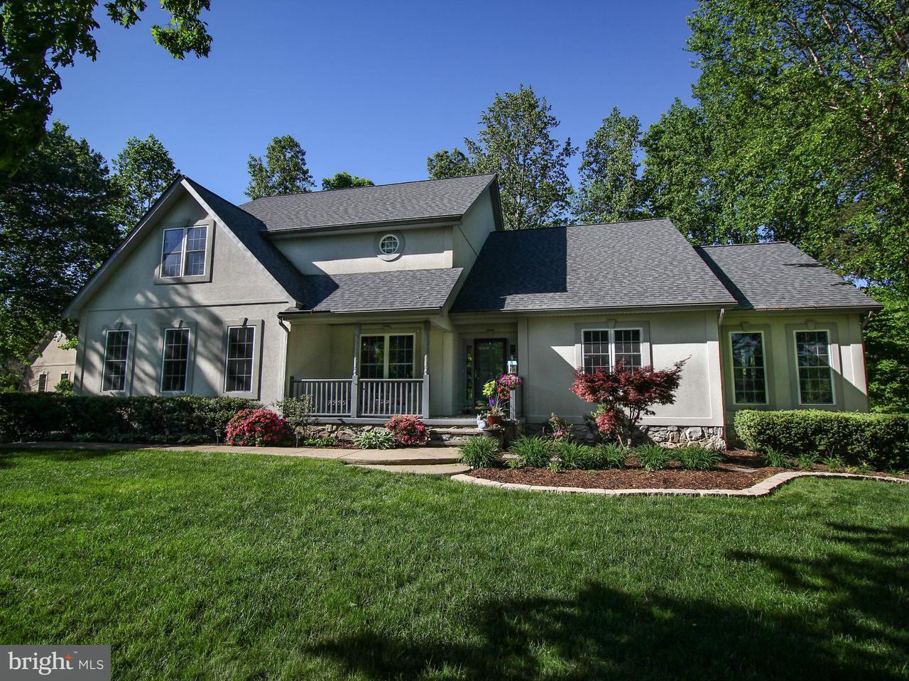 一戸建て のために 売買 アット 10908 TAPP PT 10908 TAPP PT Spotsylvania, バージニア 22551 アメリカ合衆国