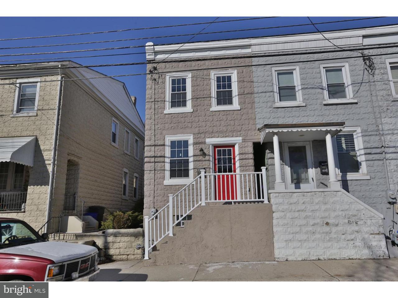 Townhouse for Sale at 348 E ELM Street Conshohocken, Pennsylvania 19428 United States