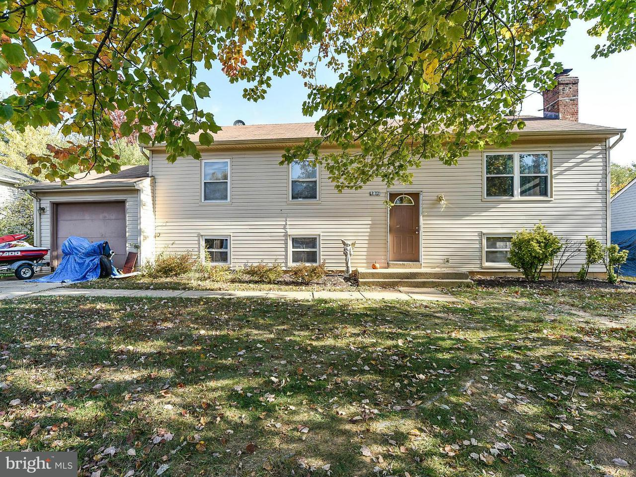 Single Family for Sale at 1222 Summerfield Dr Herndon, Virginia 20170 United States