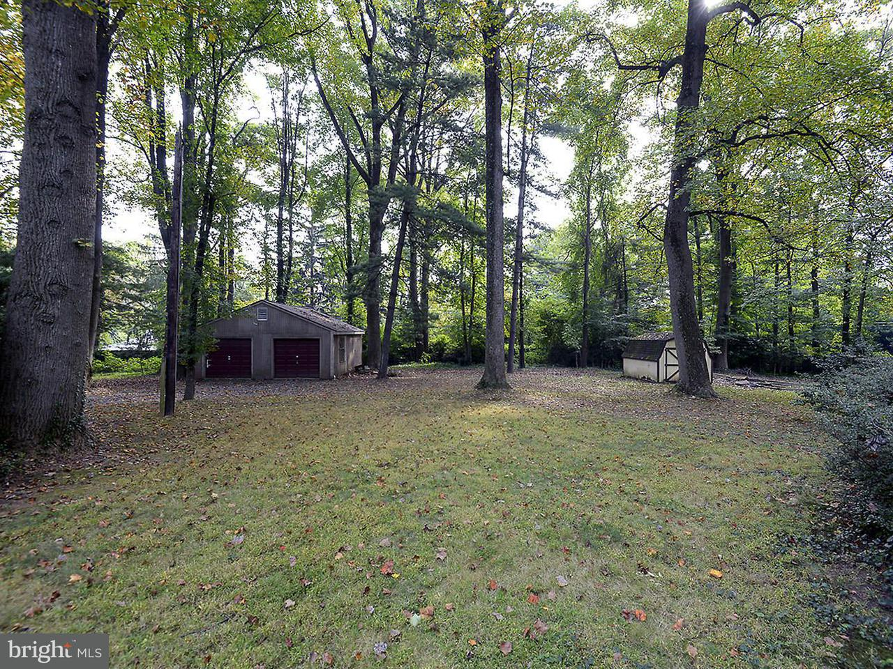 Land for Sale at 7201 Dulany Drive 7201 Dulany Drive McLean, Virginia 22101 United States