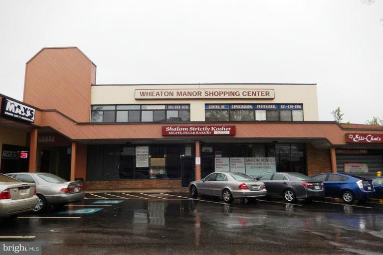 Commercial for Sale at 2311 UNIVERSITY BLVD #3 2311 UNIVERSITY BLVD #3 Wheaton, Maryland 20902 United States