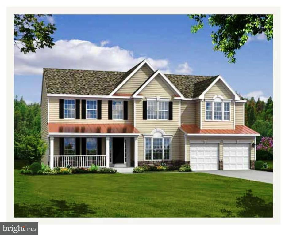 Single Family Home for Sale at LOT 1 AUSTIN WAY LOT 1 AUSTIN WAY Elkridge, Maryland 21075 United States