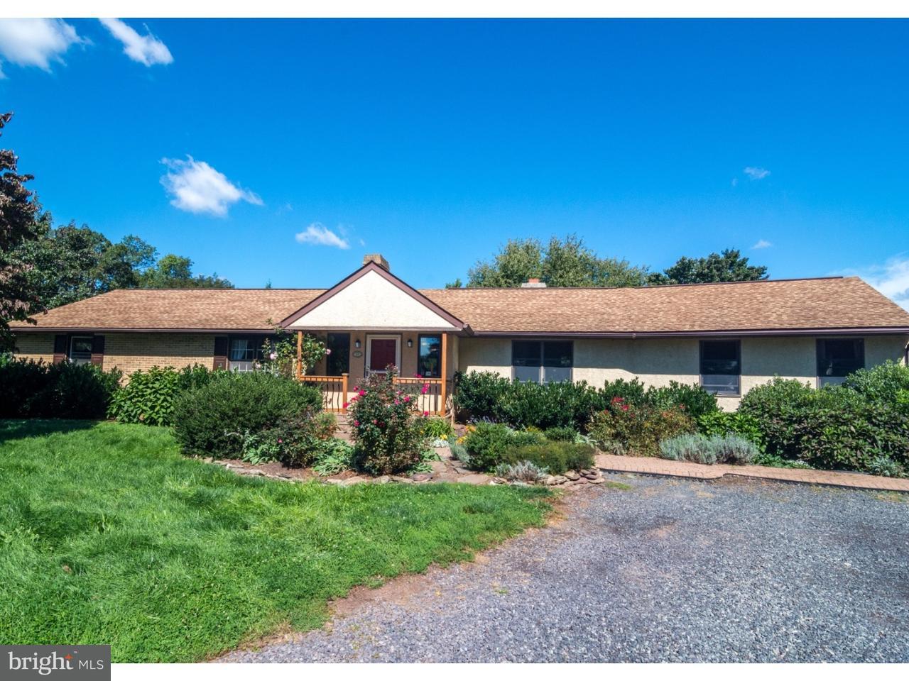 独户住宅 为 出租 在 315 E LINFIELD TRAPPE Road Royersford, 宾夕法尼亚州 19468 美国