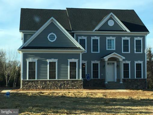 一戸建て のために 売買 アット FALLS Road FALLS Road Hampstead, メリーランド 21074 アメリカ合衆国