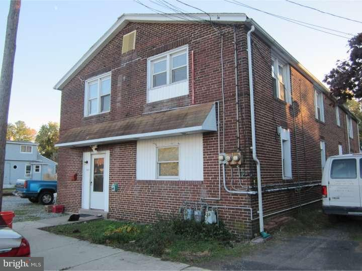 Triplex for Sale at 66 RAILROAD Avenue Penns Grove, New Jersey 08069 United States