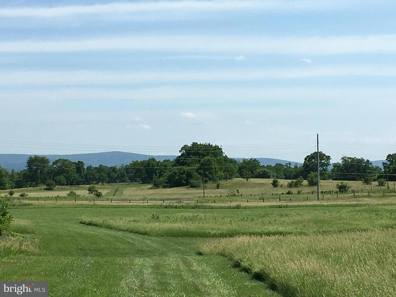 Land for Sale at 1028 SUMMIT POINT Road 1028 SUMMIT POINT Road Berryville, Virginia 22611 United States