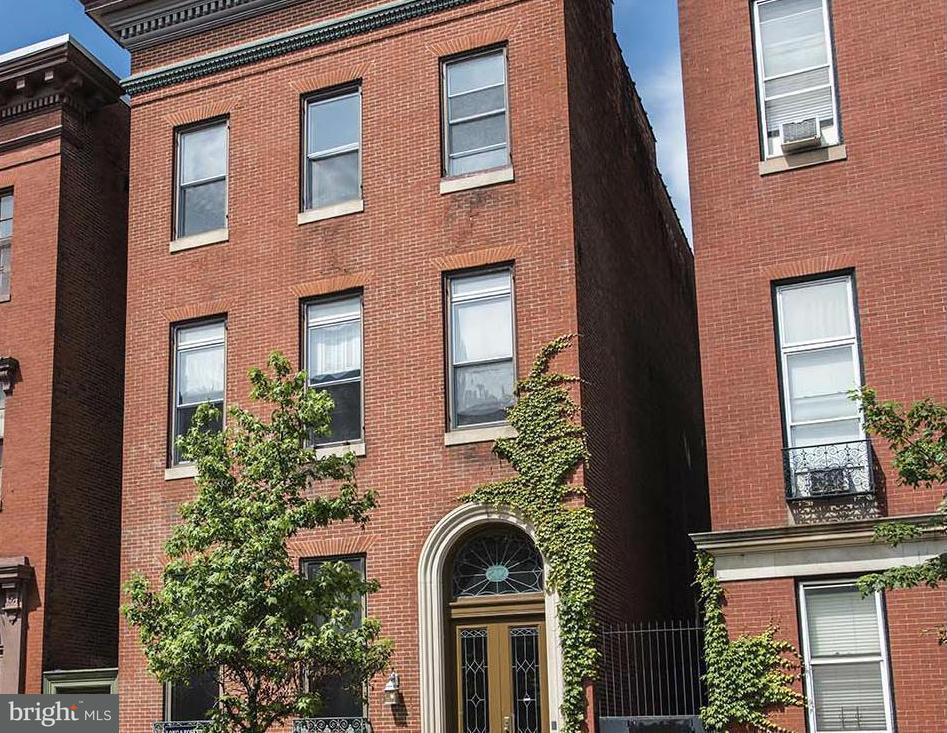 Commercieel voor Verkoop een t 812 PARK Avenue 812 PARK Avenue Baltimore, Maryland 21201 Verenigde Staten