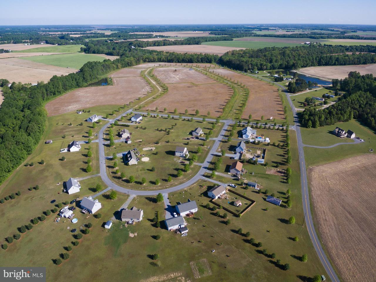 Land for Sale at SOLOMONS Circle SOLOMONS Circle Hurlock, Maryland 21643 United States