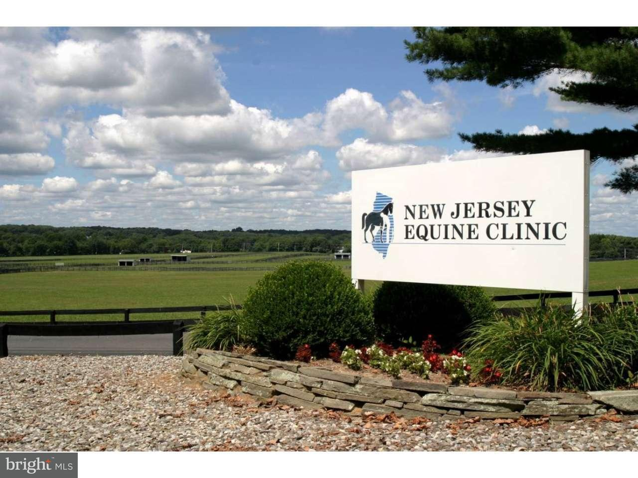 農場 のために 売買 アット 279 MILLSTONE Road Millstone Township, ニュージャージー 08535 アメリカ合衆国