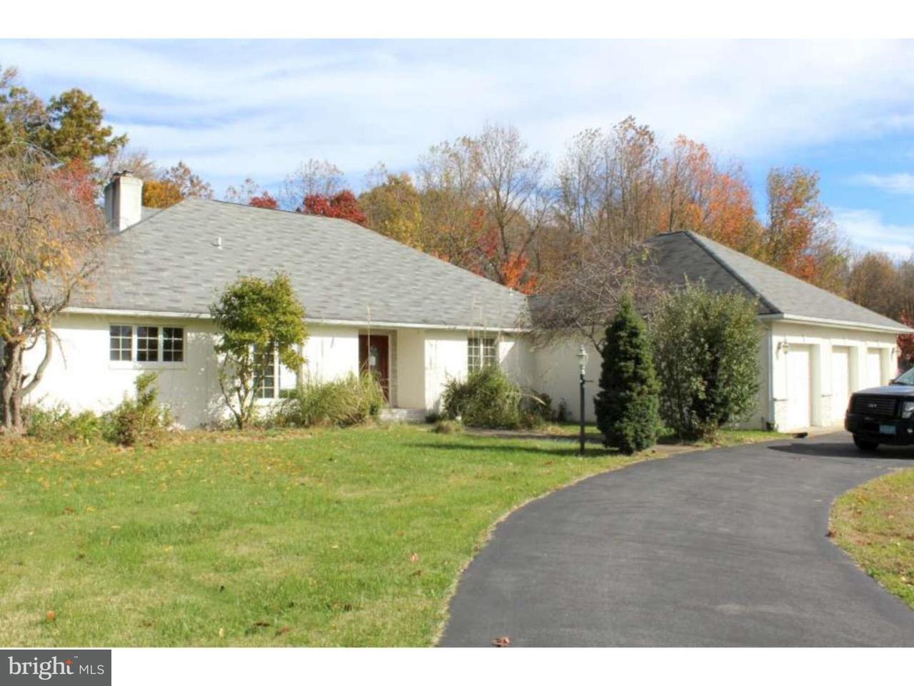 Maison unifamiliale pour l Vente à 13 E DOGWOOD Court Westampton Township, New Jersey 08060 États-Unis