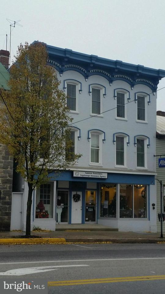 Other Residential for Rent at 66 King St E #3 Shippensburg, Pennsylvania 17257 United States