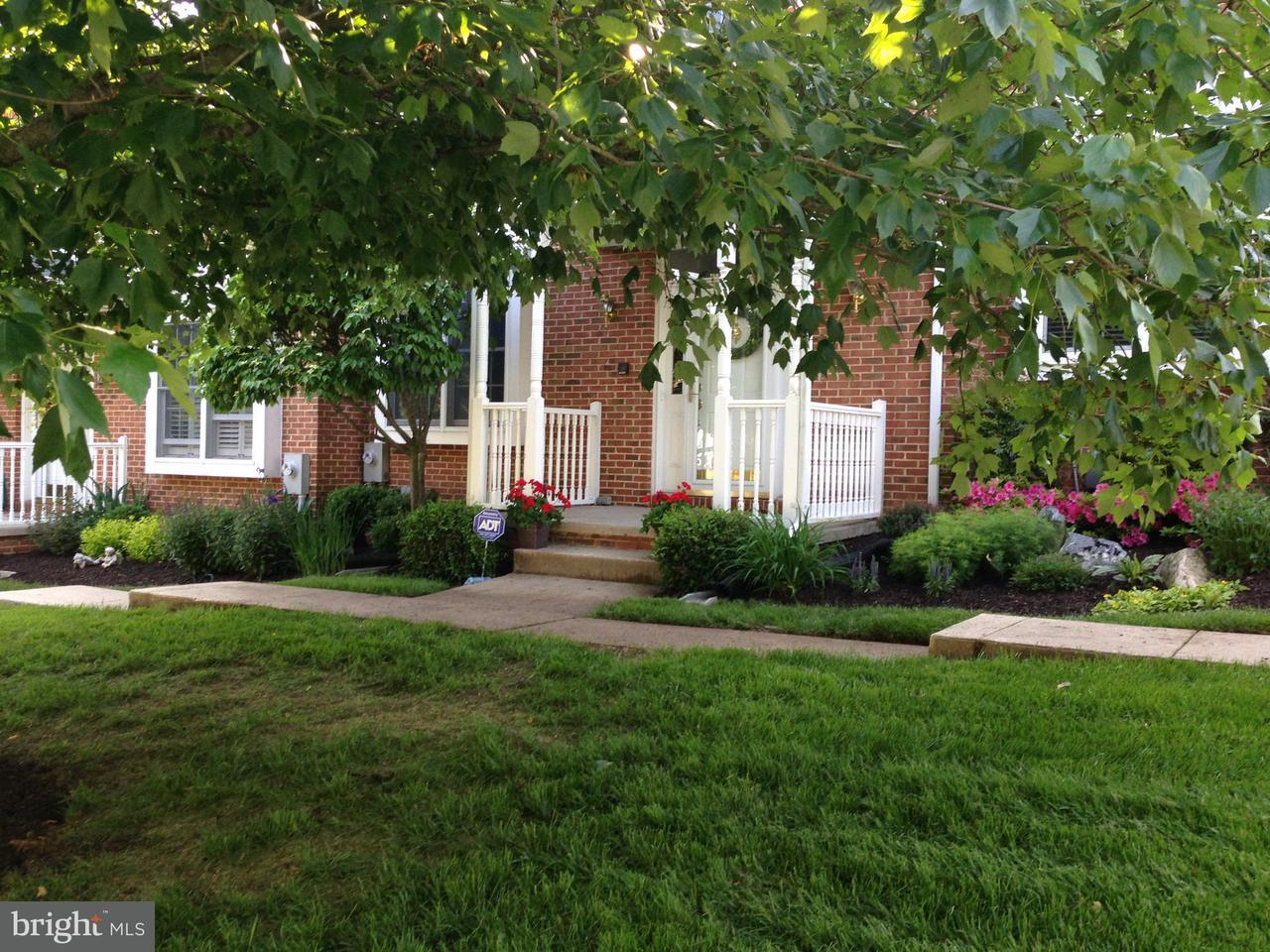 多棟聯建住宅 為 出售 在 12 IRON MILL GARTH 12 IRON MILL GARTH Hunt Valley, 馬里蘭州 21030 美國