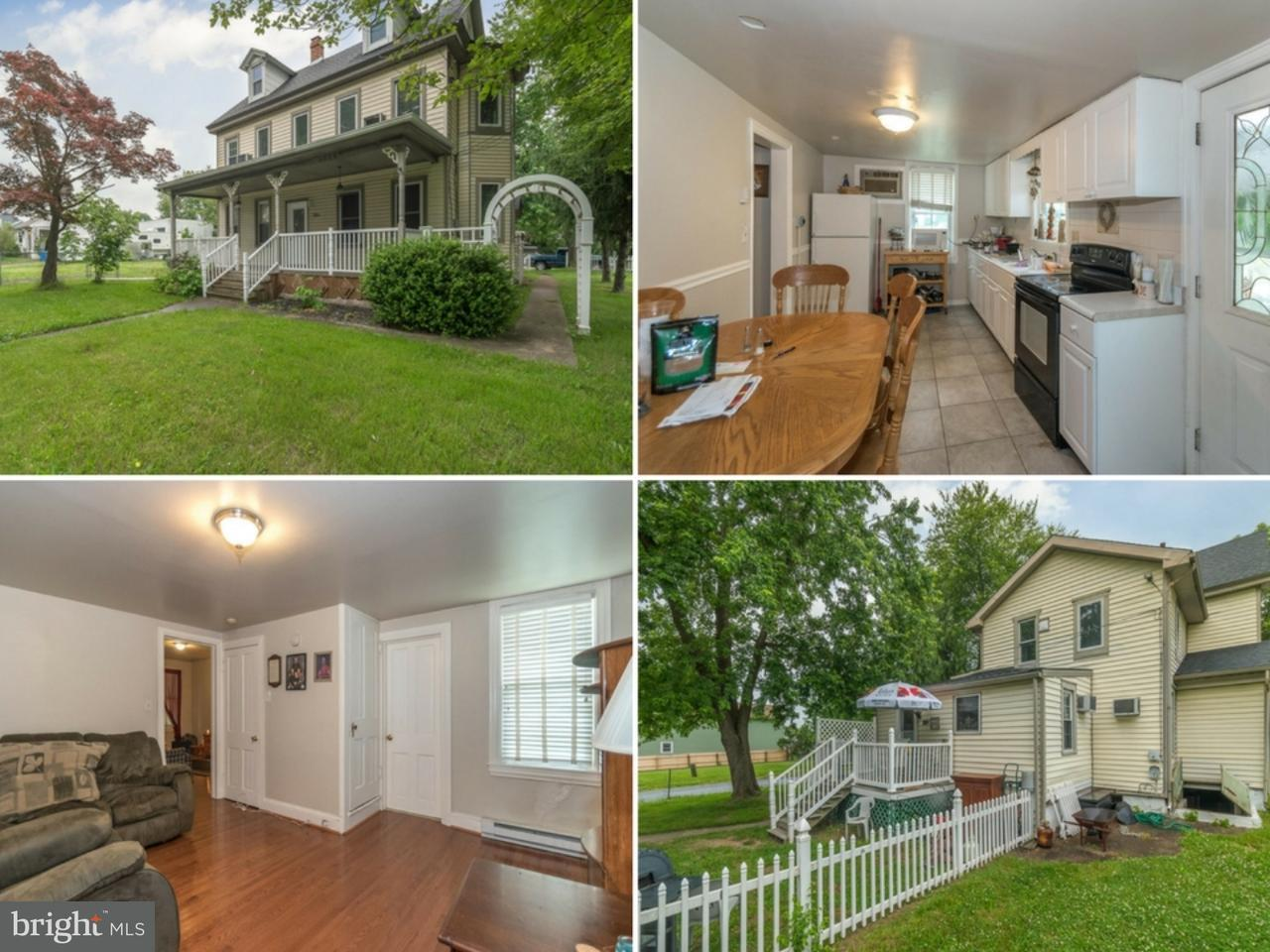 Duplex for Sale at 300 STATE Road Croydon, Pennsylvania 19021 United States