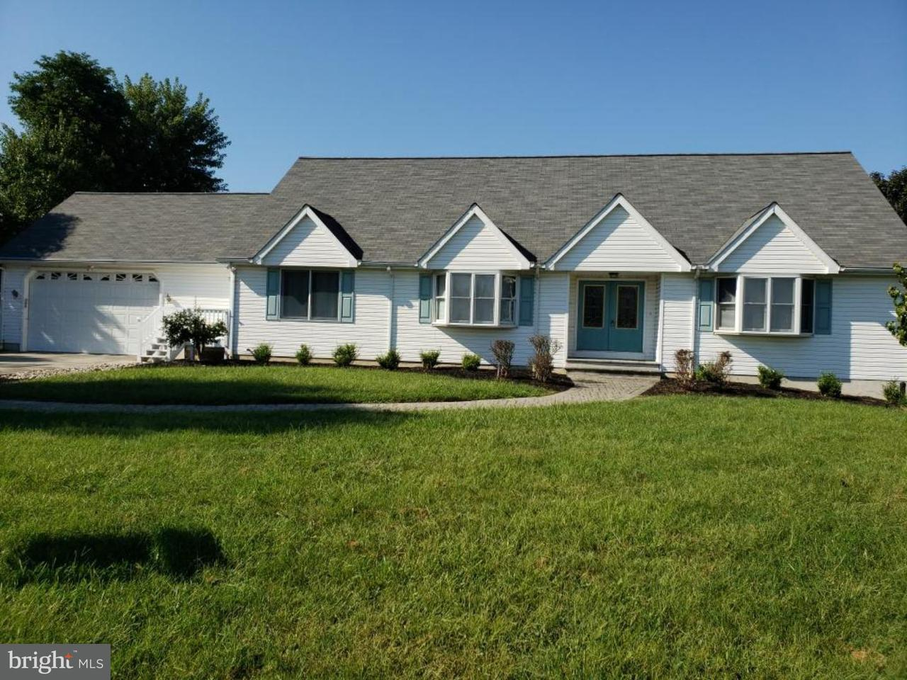 Single Family Home for Sale at 21 SOMERS Avenue Clarksboro, New Jersey 08020 United States