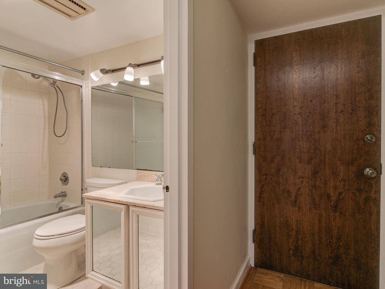 Additional photo for property listing at 3101 New Mexico Ave NW #555  Washington, District Of Columbia 20016 United States