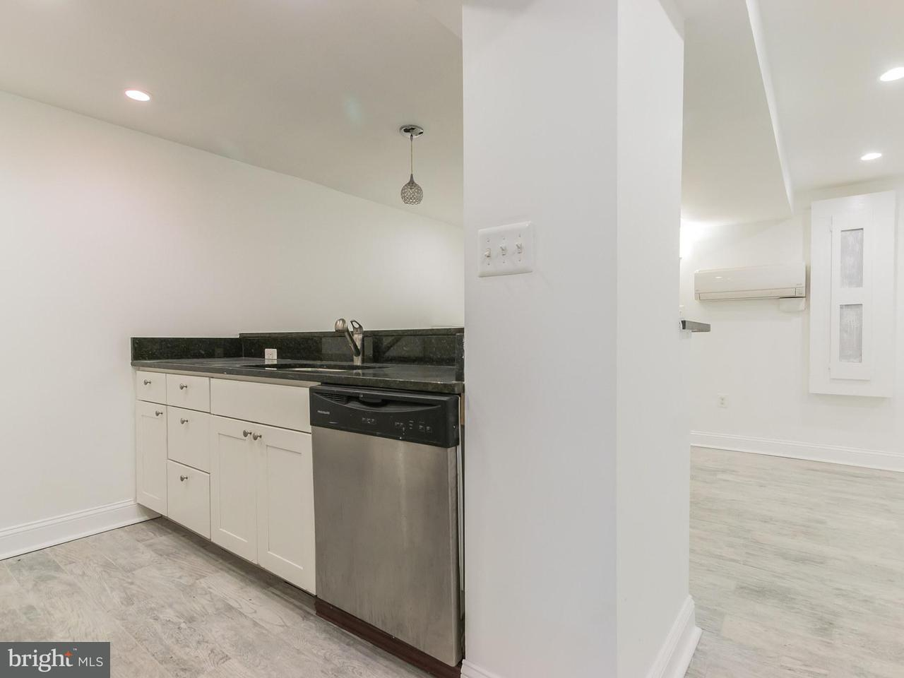 Additional photo for property listing at 1319 21st St NW #unit B  Washington, District Of Columbia 20036 United States