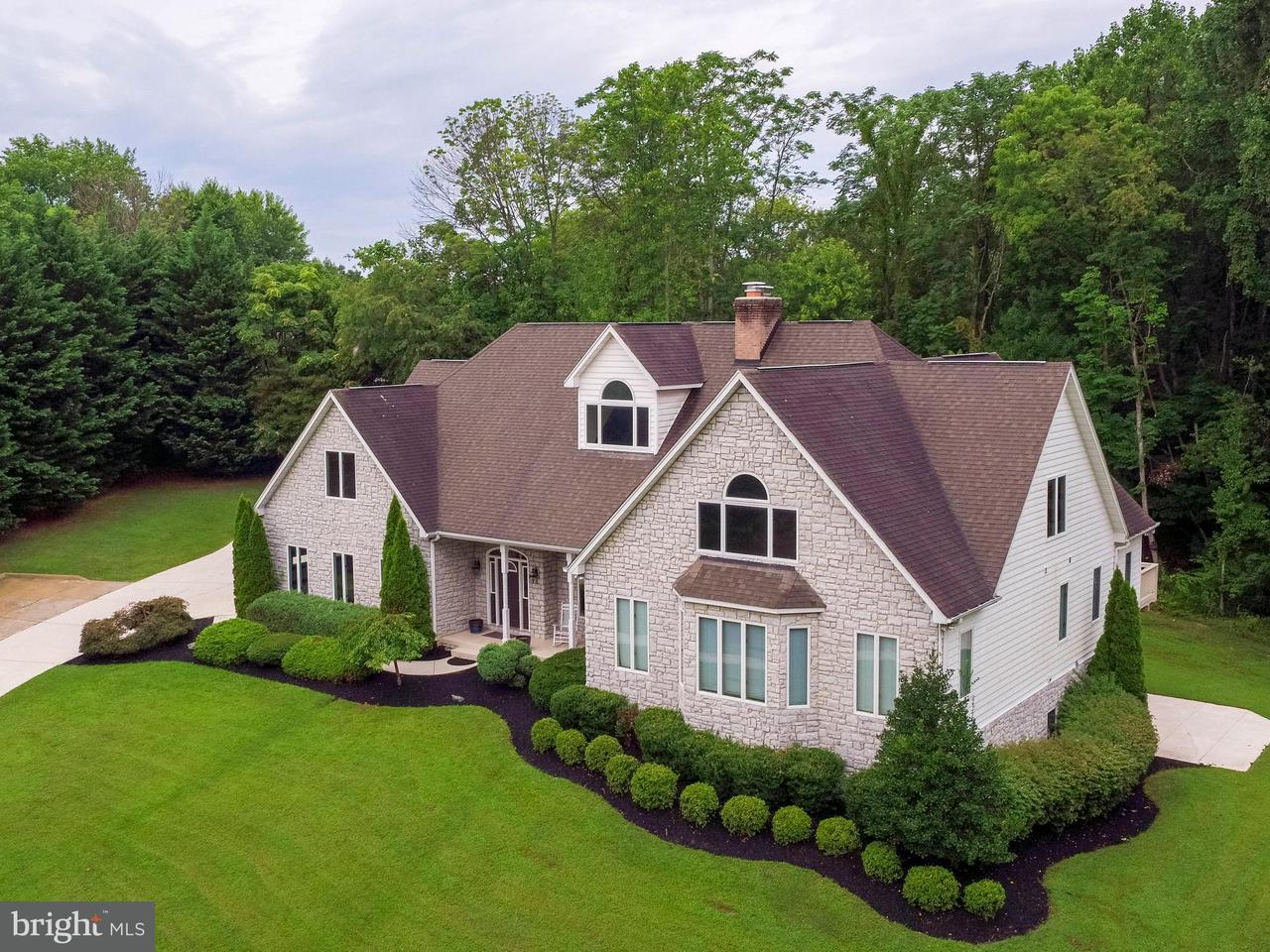 Eensgezinswoning voor Verkoop een t 5 Wallace Farms Lane 5 Wallace Farms Lane Fredericksburg, Virginia 22406 Verenigde Staten