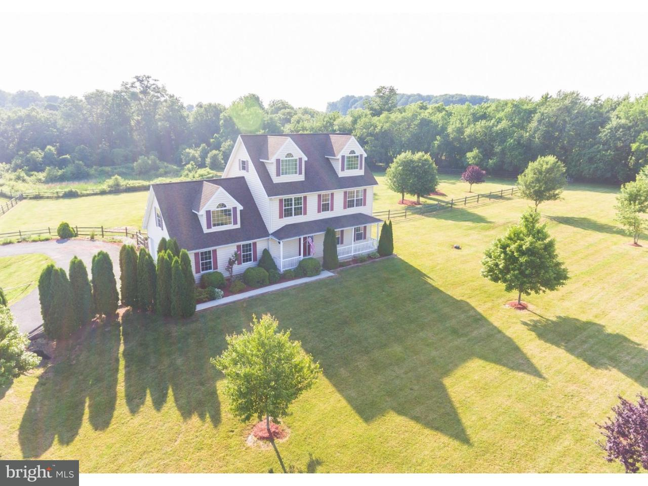 Single Family Home for Rent at 188 SUNNYSIDE Road West Grove, Pennsylvania 19390 United States