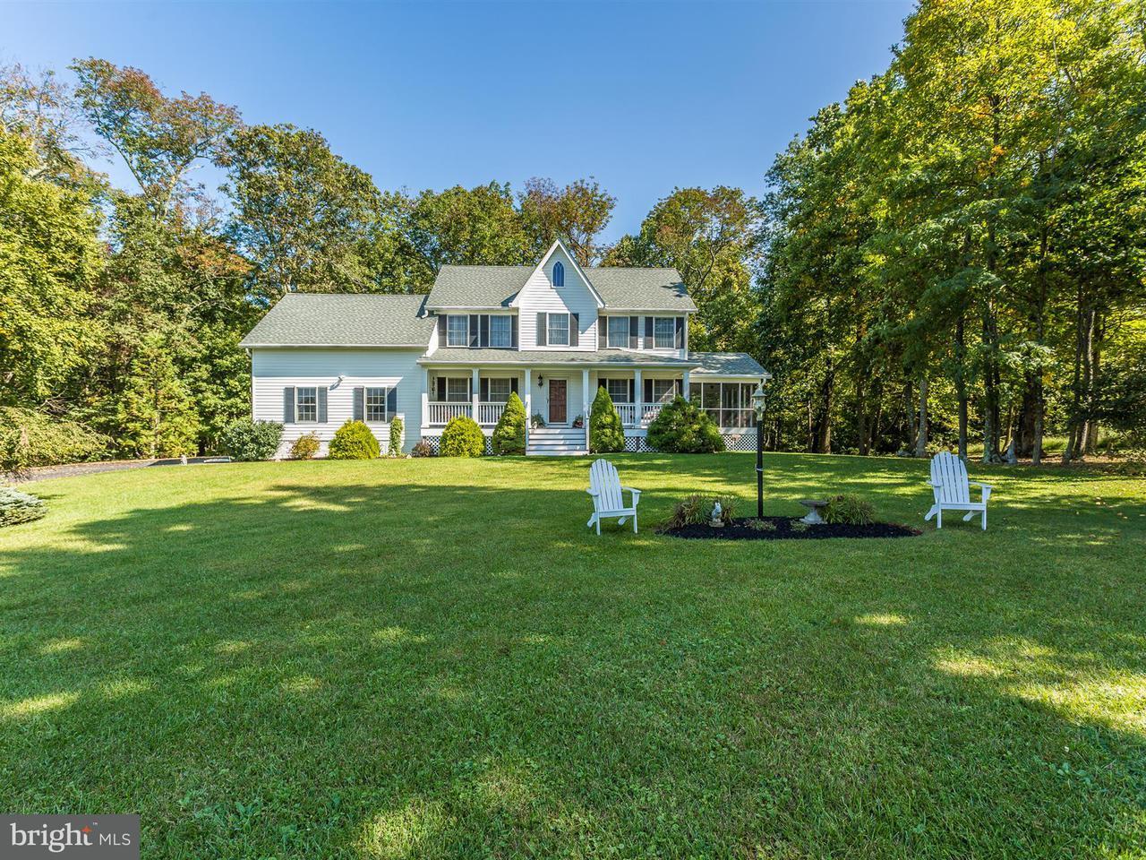 獨棟家庭住宅 為 出售 在 14034 FOX TOWER Road 14034 FOX TOWER Road Smithsburg, 馬里蘭州 21783 美國