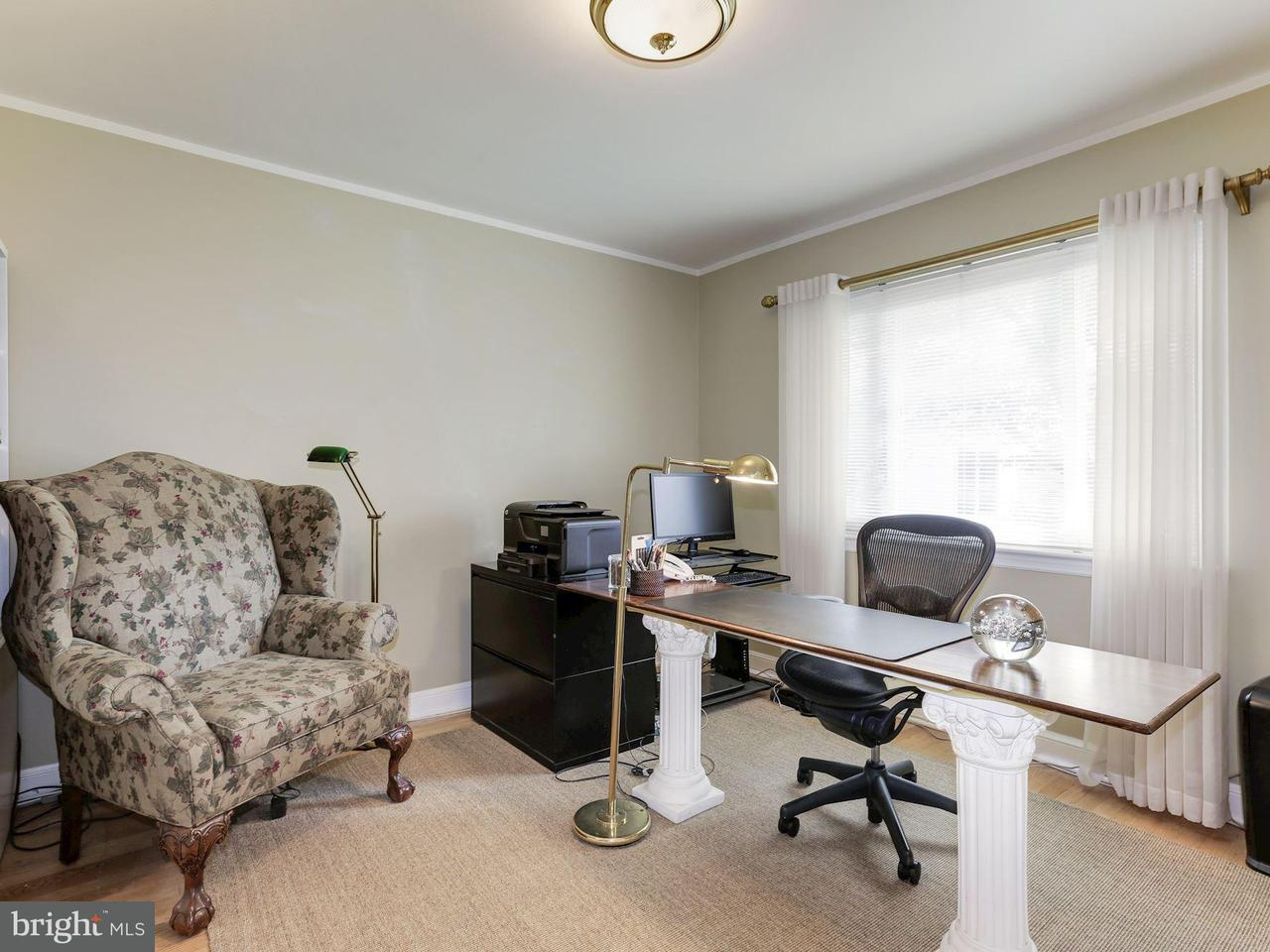 Additional photo for property listing at 1461 NORTHGATE RD NW 1461 NORTHGATE RD NW Washington, District Of Columbia 20012 United States