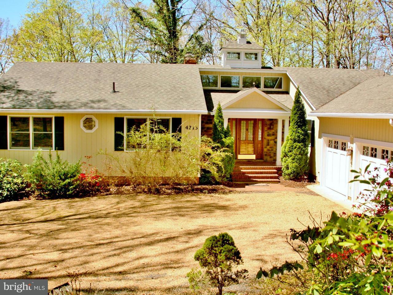 独户住宅 为 销售 在 4213 BOGGS Drive 4213 BOGGS Drive Bumpass, 弗吉尼亚州 23024 美国