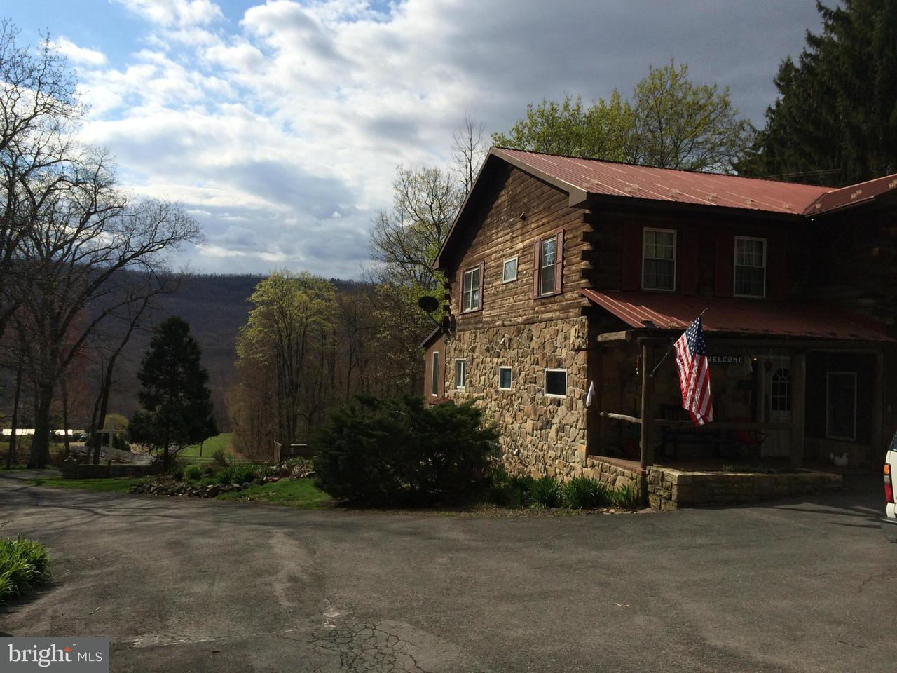 Additional photo for property listing at 7125 HORSE VALLEY Road 7125 HORSE VALLEY Road East Waterford, Pennsylvania 17021 United States