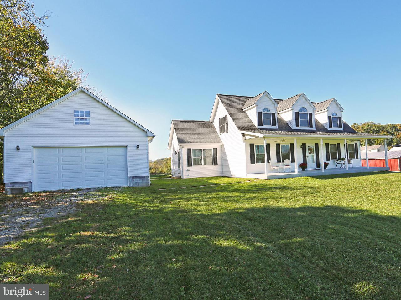 Single Family for Sale at 182 Walnut Valley Ct Wrightsville, Pennsylvania 17368 United States