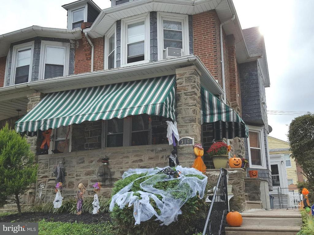 316 PRINCETON AVE, Philadelphia PA 19111