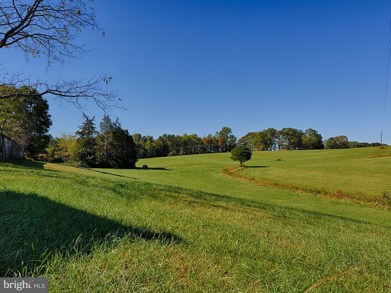Land for Sale at 11201 Tower Rd Unionville, Virginia 22567 United States