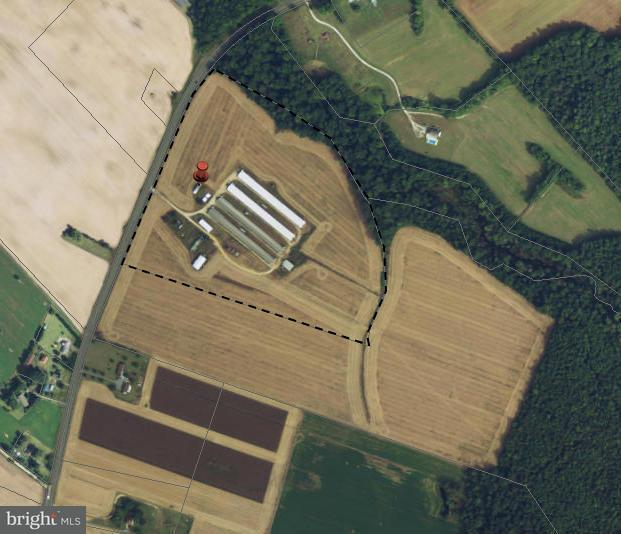 Fazenda / Quinta para Venda às 7347 HARMONY Road 7347 HARMONY Road Preston, Maryland 21655 Estados Unidos