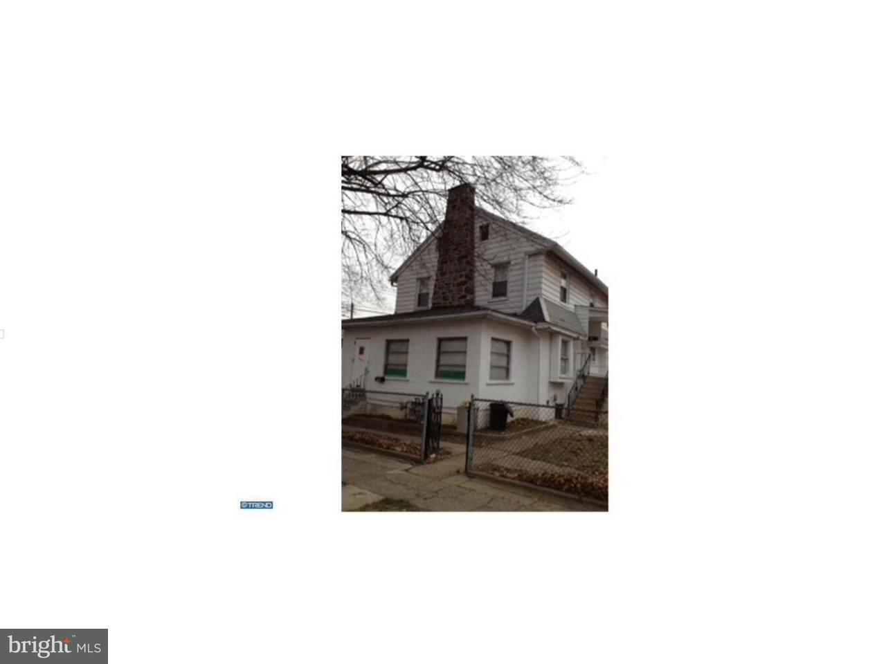 泰普 为 销售 在 239 LEWIS Avenue East Lansdowne, 宾夕法尼亚州 19050 美国