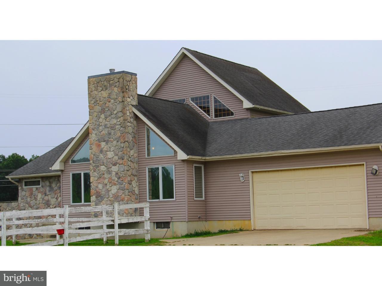 独户住宅 为 销售 在 265 S TUCKAHOE Road Williamstown, 新泽西州 08094 美国在/周边: Monroe Township