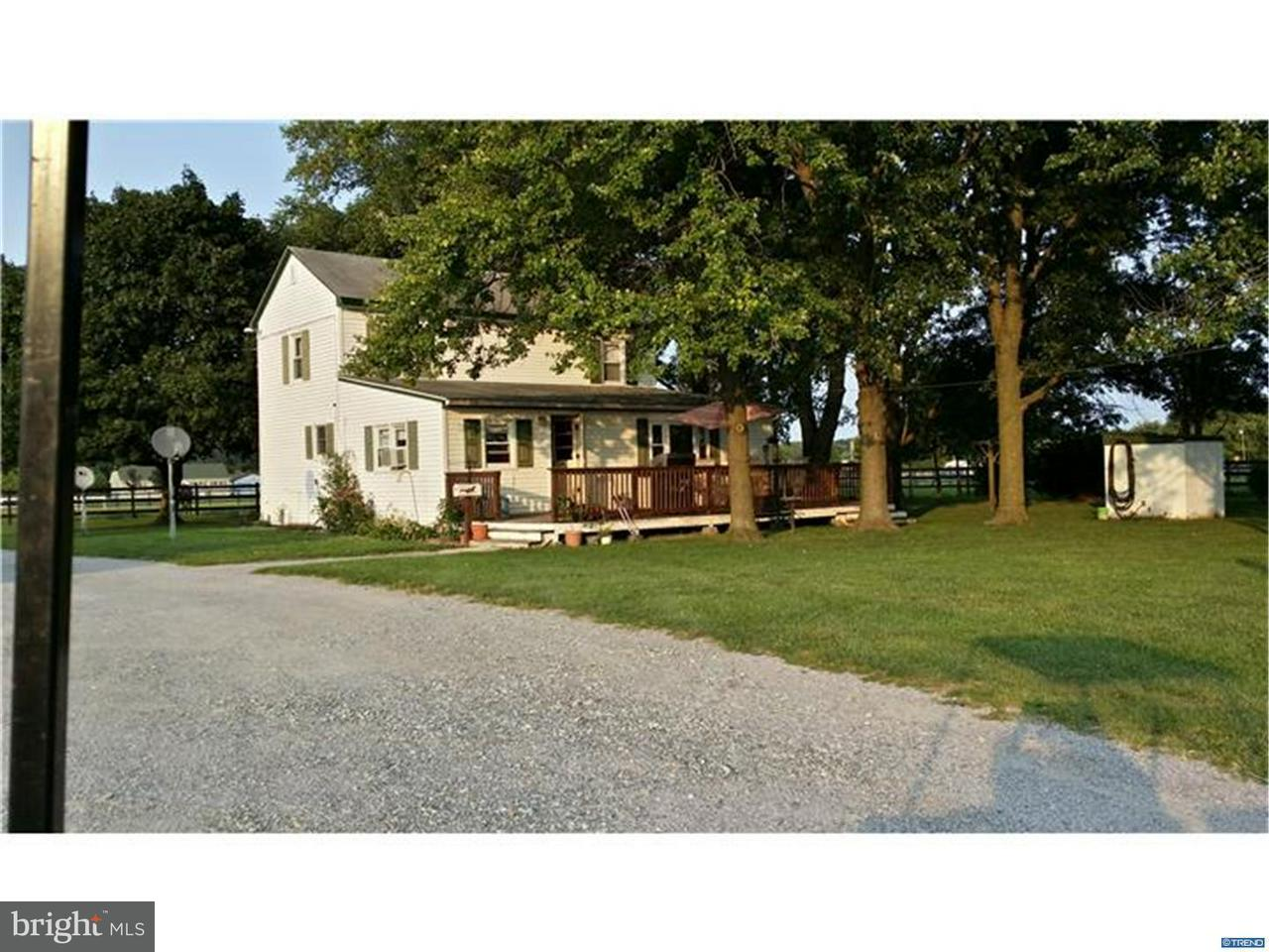 Additional photo for property listing at 595 BLACK SWAMP Road  Felton, Delaware 19943 United States