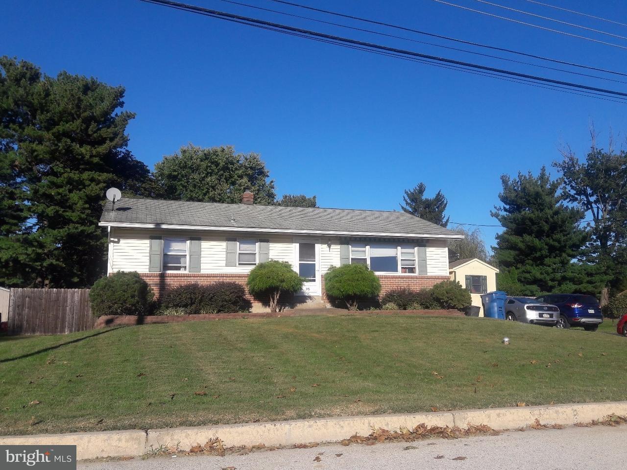 独户住宅 为 销售 在 215 CENTER Avenue Oaks, 宾夕法尼亚州 19460 美国
