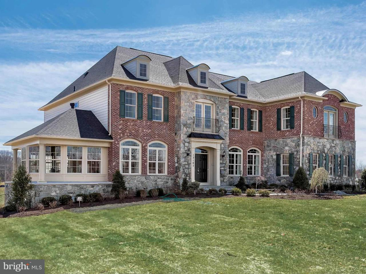 Single Family Home for Sale at HARMONY VISTA Drive HARMONY VISTA Drive Hamilton, Virginia 20158 United States