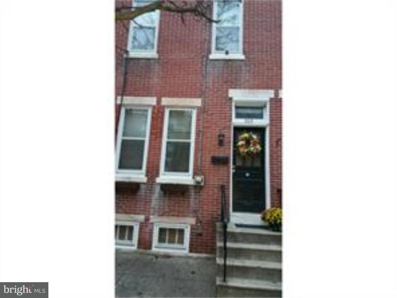 Maison accolée pour l à louer à 363 BARCLAY Street Burlington, New Jersey 08016 États-Unis