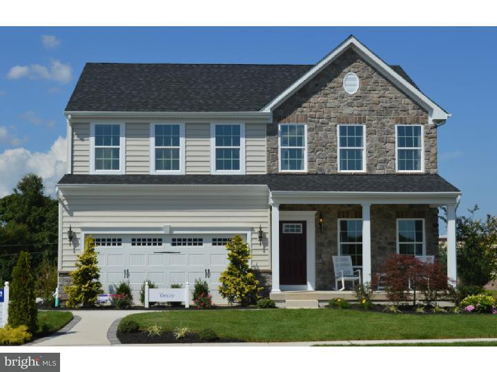 Casa Unifamiliar por un Venta en 478 BOGGS RUN Cheswold, Delaware 19936 Estados Unidos
