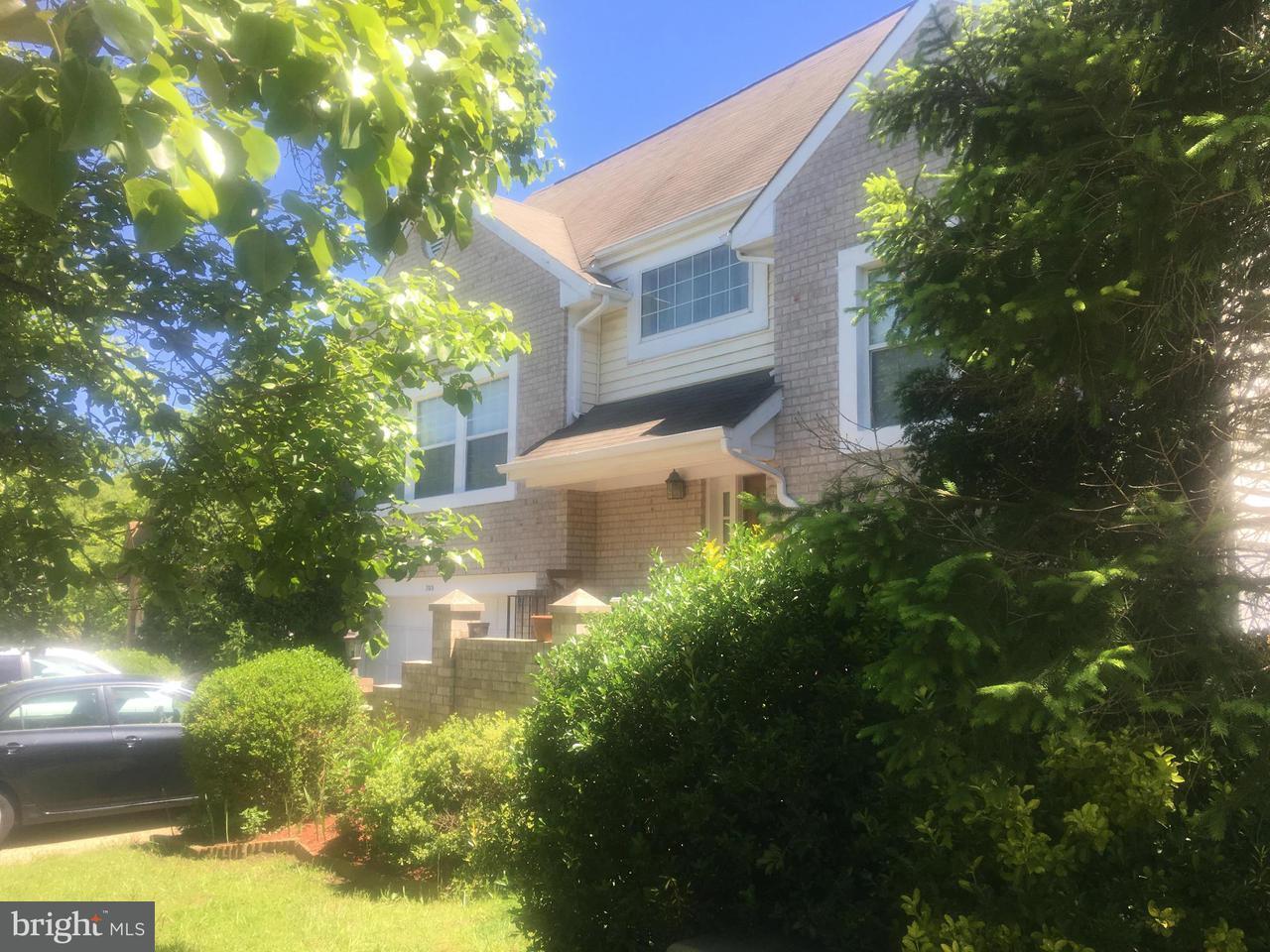 Μονοκατοικία για την Πώληση στο 7015 Megan Lane 7015 Megan Lane Greenbelt, Μεριλαντ 20770 Ηνωμενεσ Πολιτειεσ