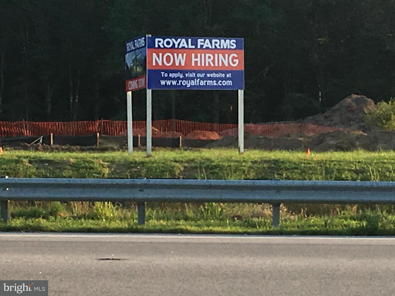 土地 為 出售 在 NOT ON FILE COR NOT ON FILE COR Denton, 馬里蘭州 21629 美國