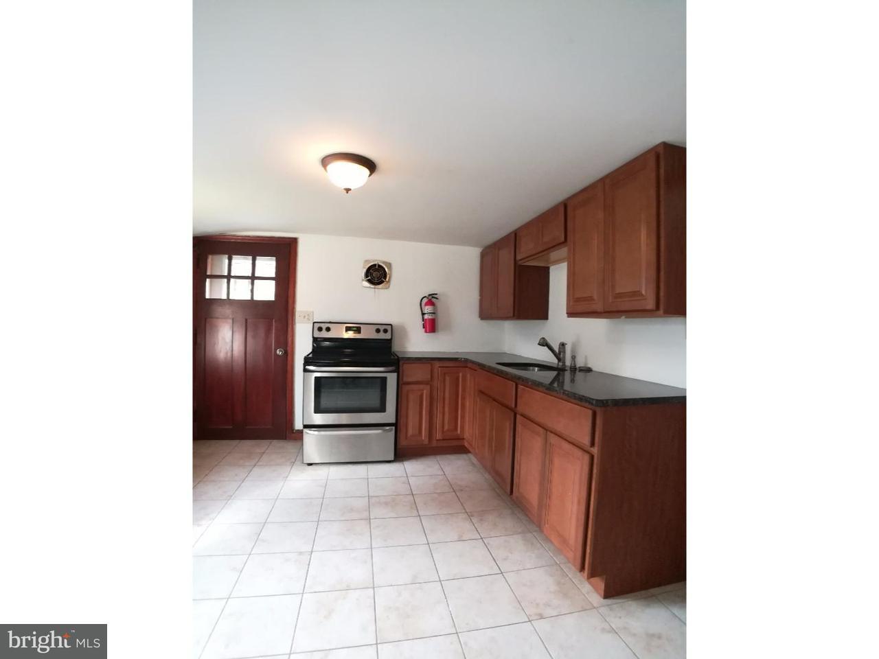 Duplex for Rent at 814 BUSH ST #2 Bridgeport, Pennsylvania 19405 United States