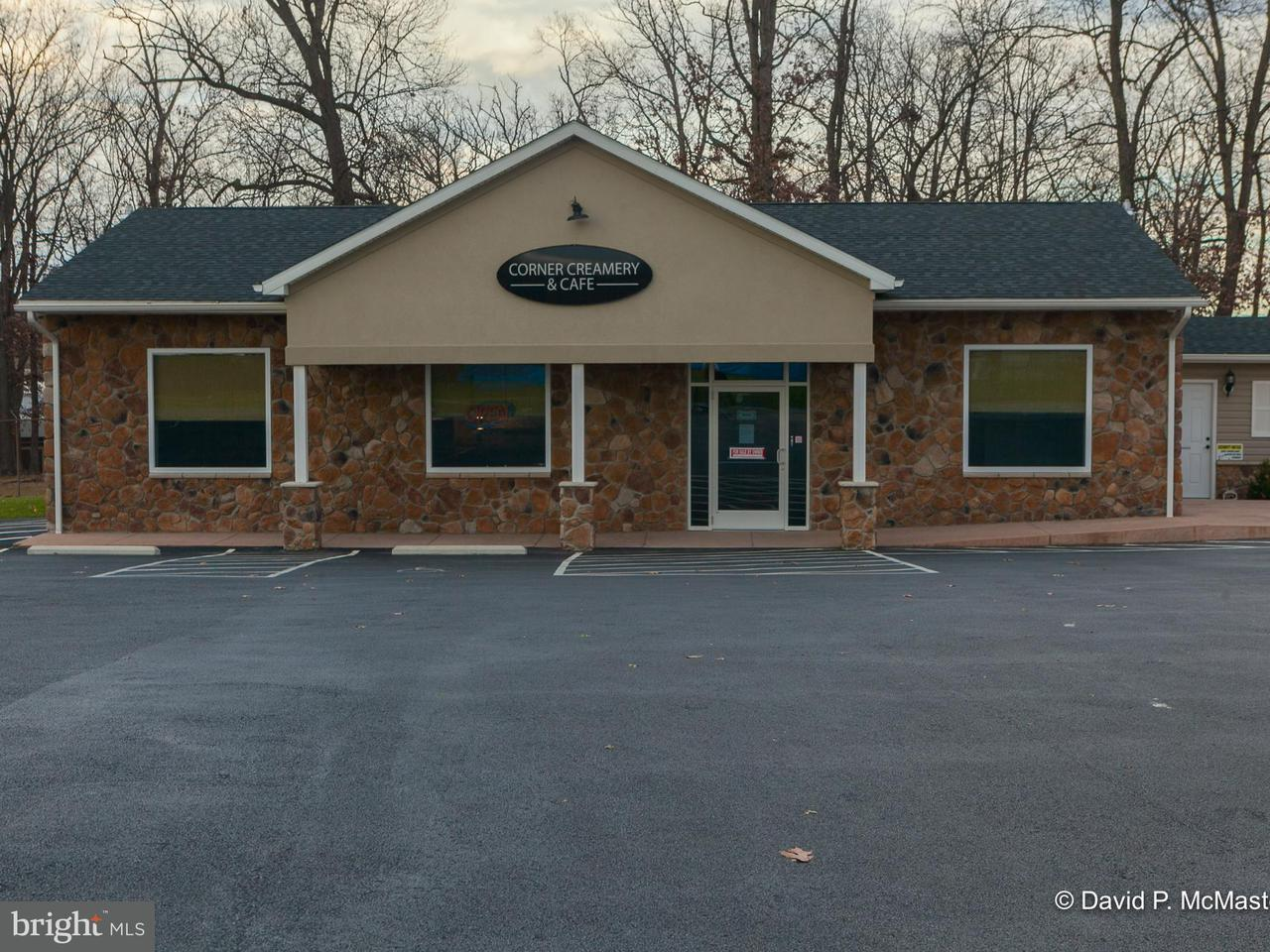 Commercial for Sale at 2809 Charles Town Road 2809 Charles Town Road Martinsburg, West Virginia 25405 United States