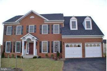Other Residential for Rent at 12609 Magic Springs Way Bristow, Virginia 20136 United States