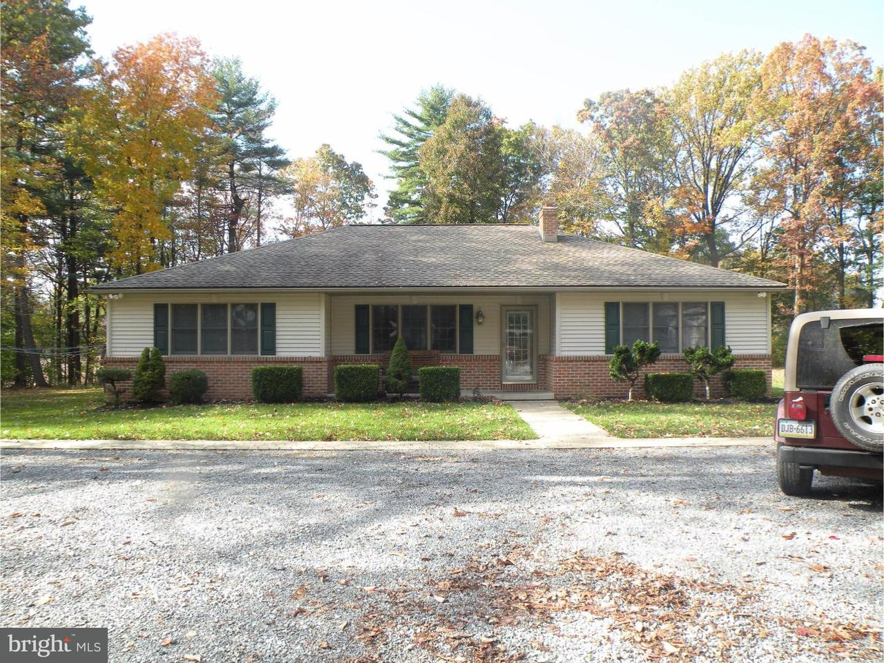 Single Family Home for Rent at 3090 SECHLER Court Kutztown, Pennsylvania 19530 United States