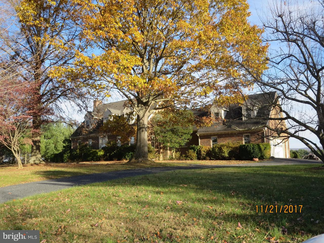 Farm for Sale at 367 Kennel Road 367 Kennel Road Boyce, Virginia 22620 United States