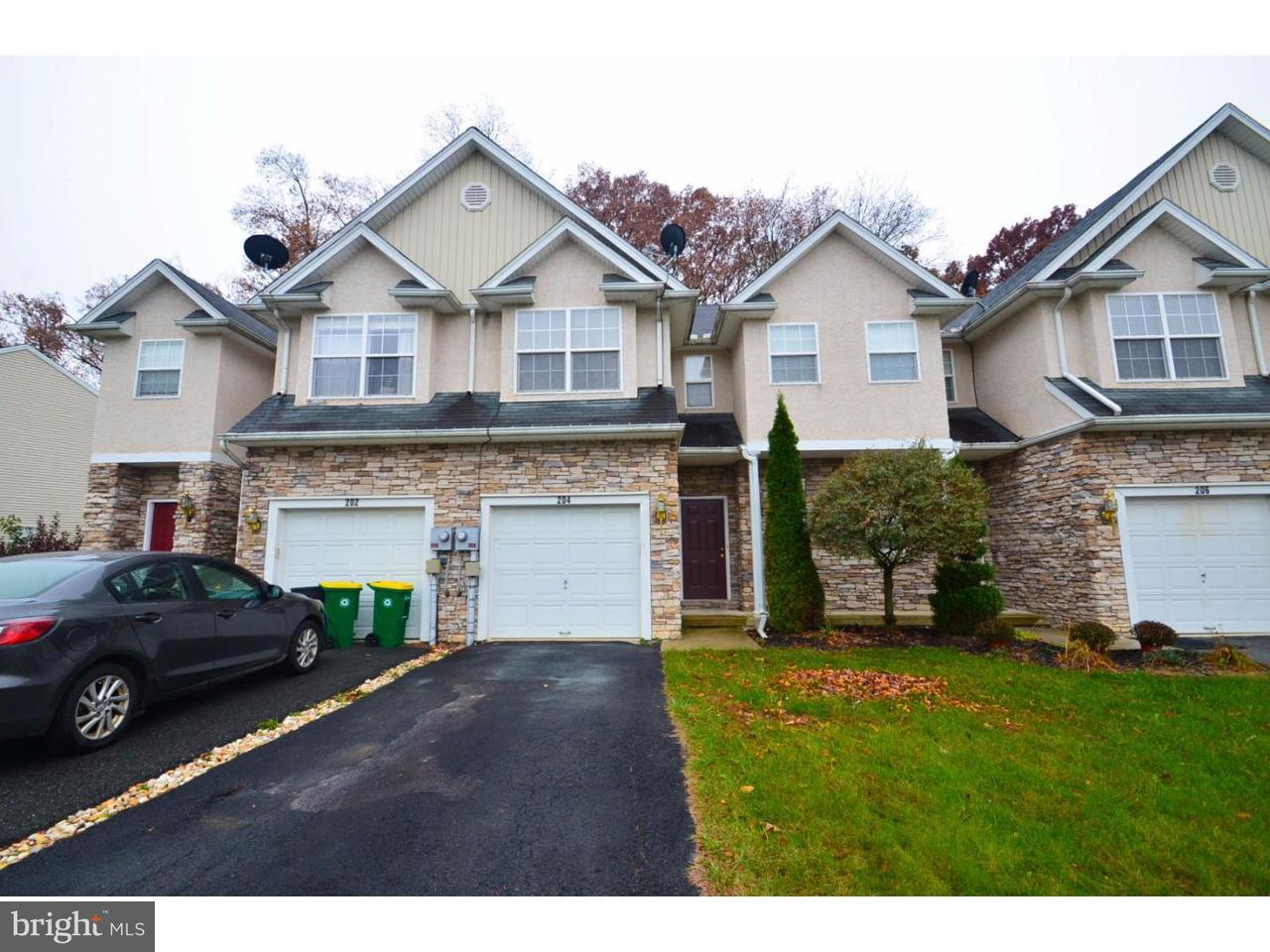 联栋屋 为 销售 在 204 MAPLE Court Alburtis, 宾夕法尼亚州 18011 美国